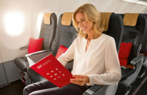 InsideNews airberlin business Class