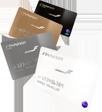 Alternativen zu airberlin topbonus Finnair Plus