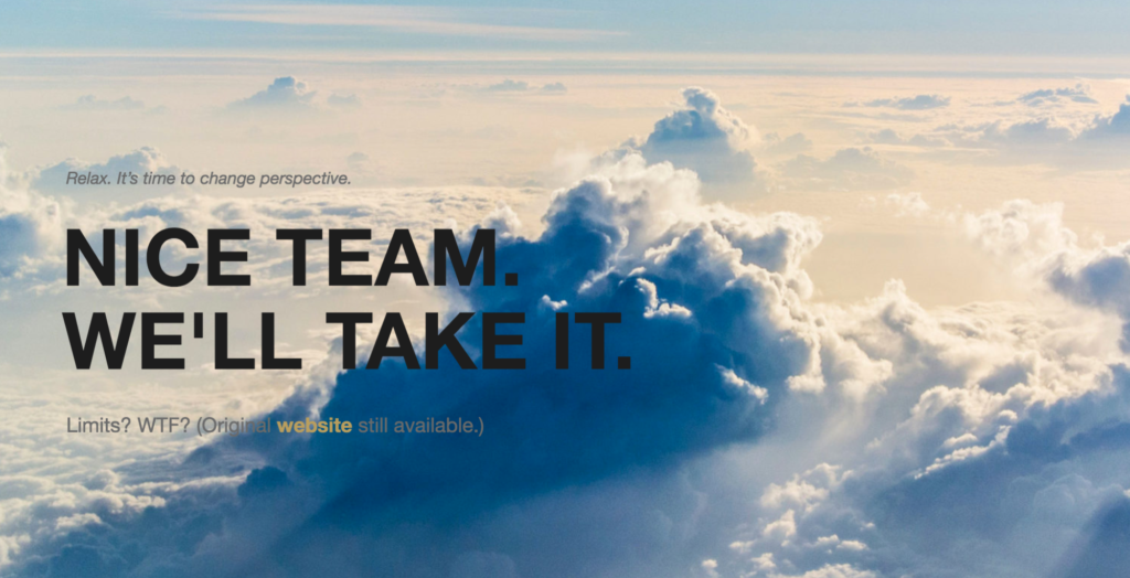 airberlin E-Commerce Team hat einen neuen Job