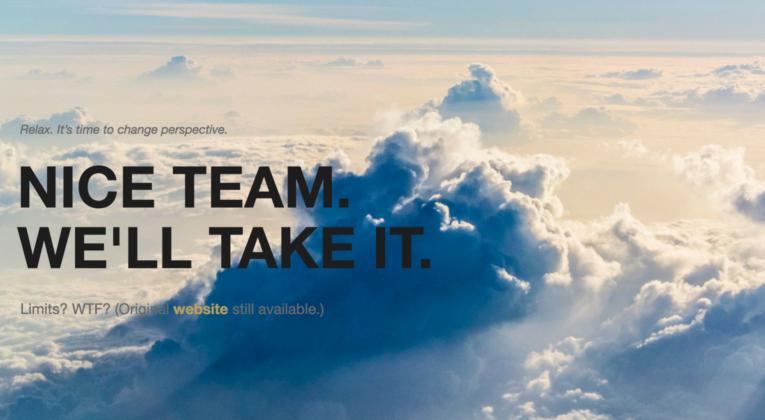 InsideFlyer Wochenrückblick airberlin E-Commerce Team