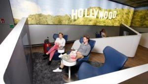 InsideNews Movie World Frankfurt Airport
