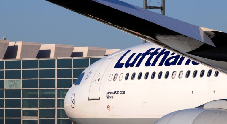 Lufthansa Premium Economy Angebote