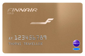 Finnair Plus Gold Status
