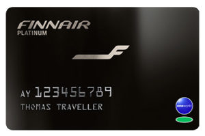 Finnair Plus Platinum Status