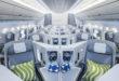 Finnair Business Class A350