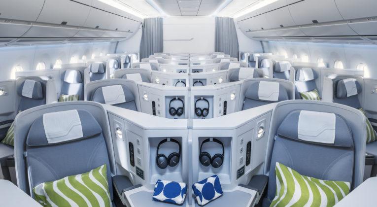 InsideFlyer Wochenrückblick Finnair Business Class Angebote