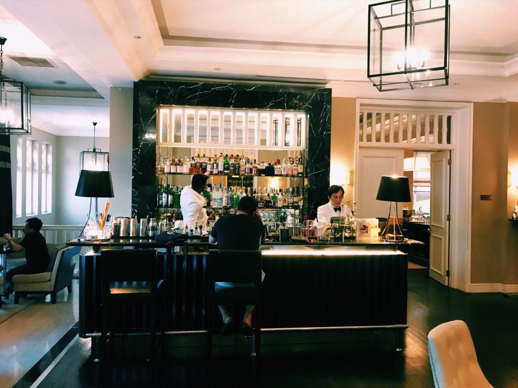 The Majestic Kuala Lumpur Bar
