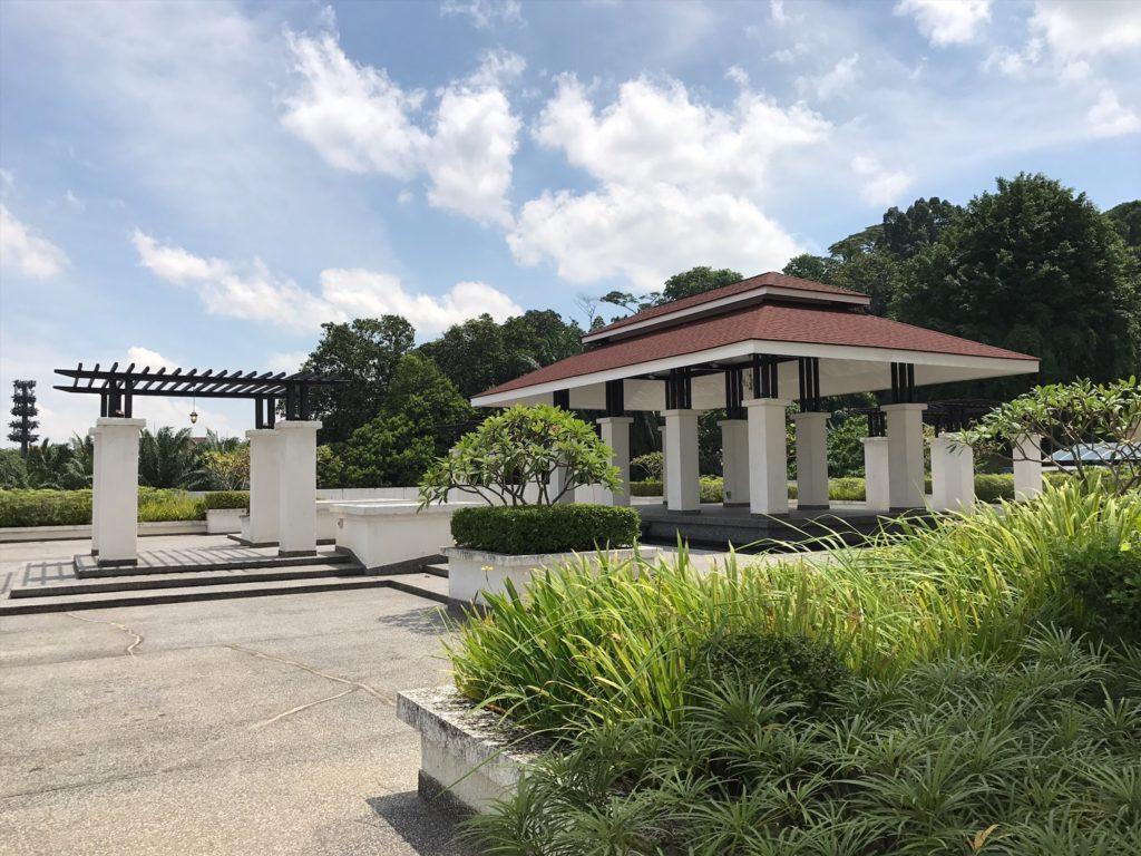 The Majestic Kuala Lumpur Garten