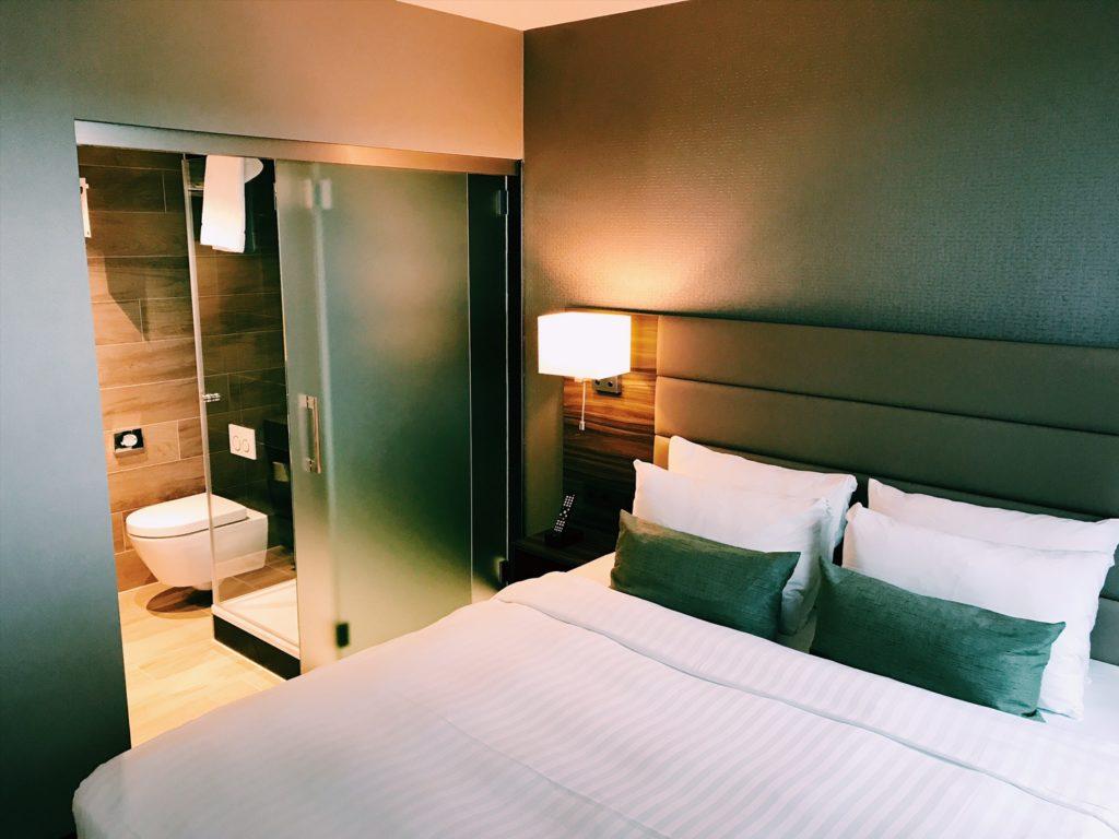 AC Hotel Mainz Superior Room