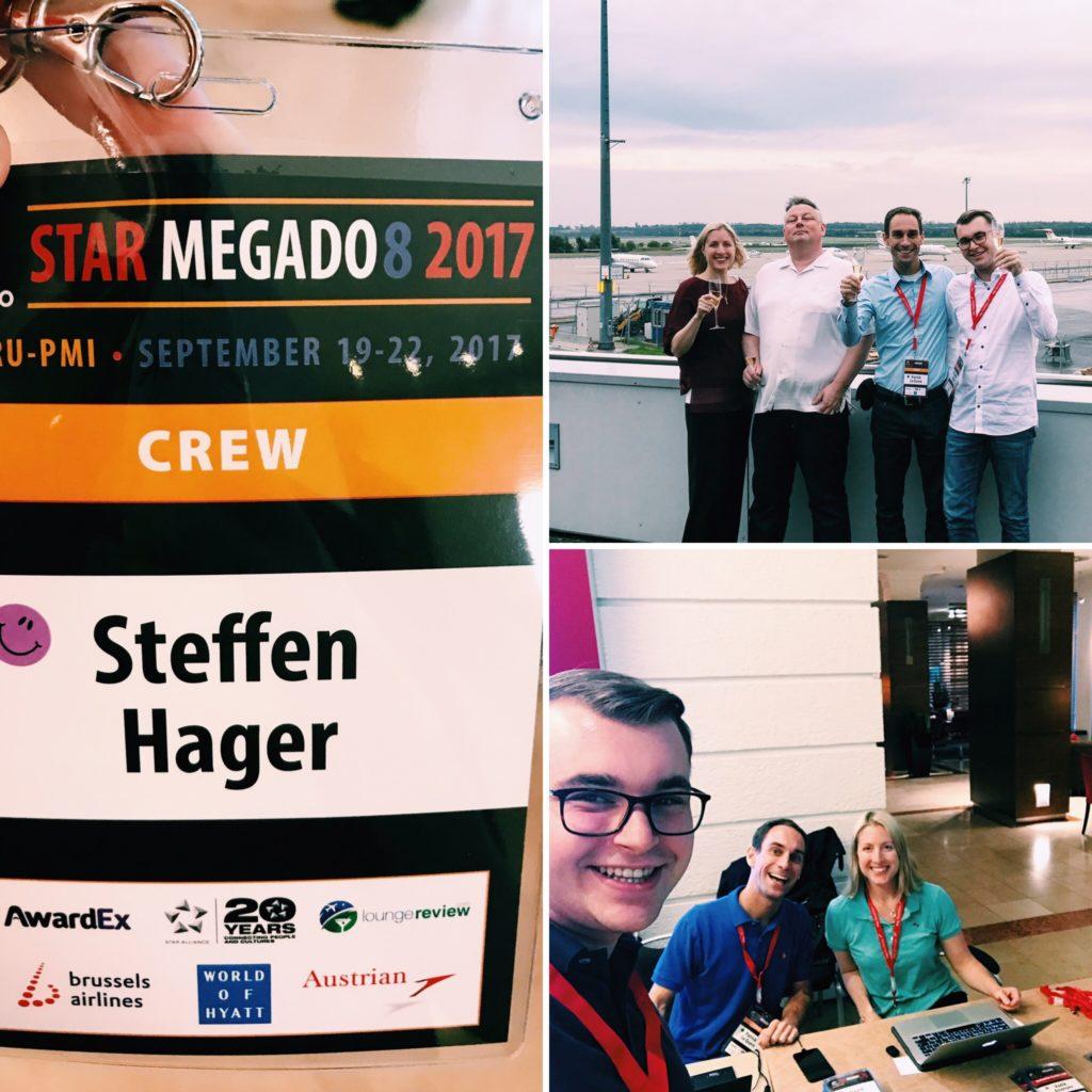 InsideFlyer Wochenrückblick Star MegaDo 8