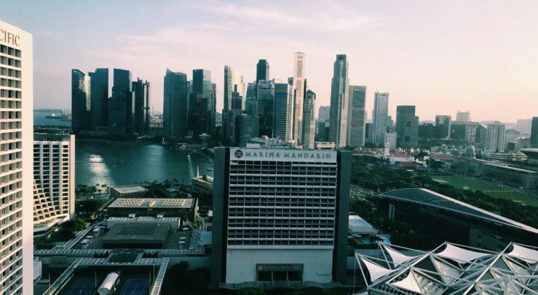 InsideFlyer Wochenrückblick Conrad Singapore
