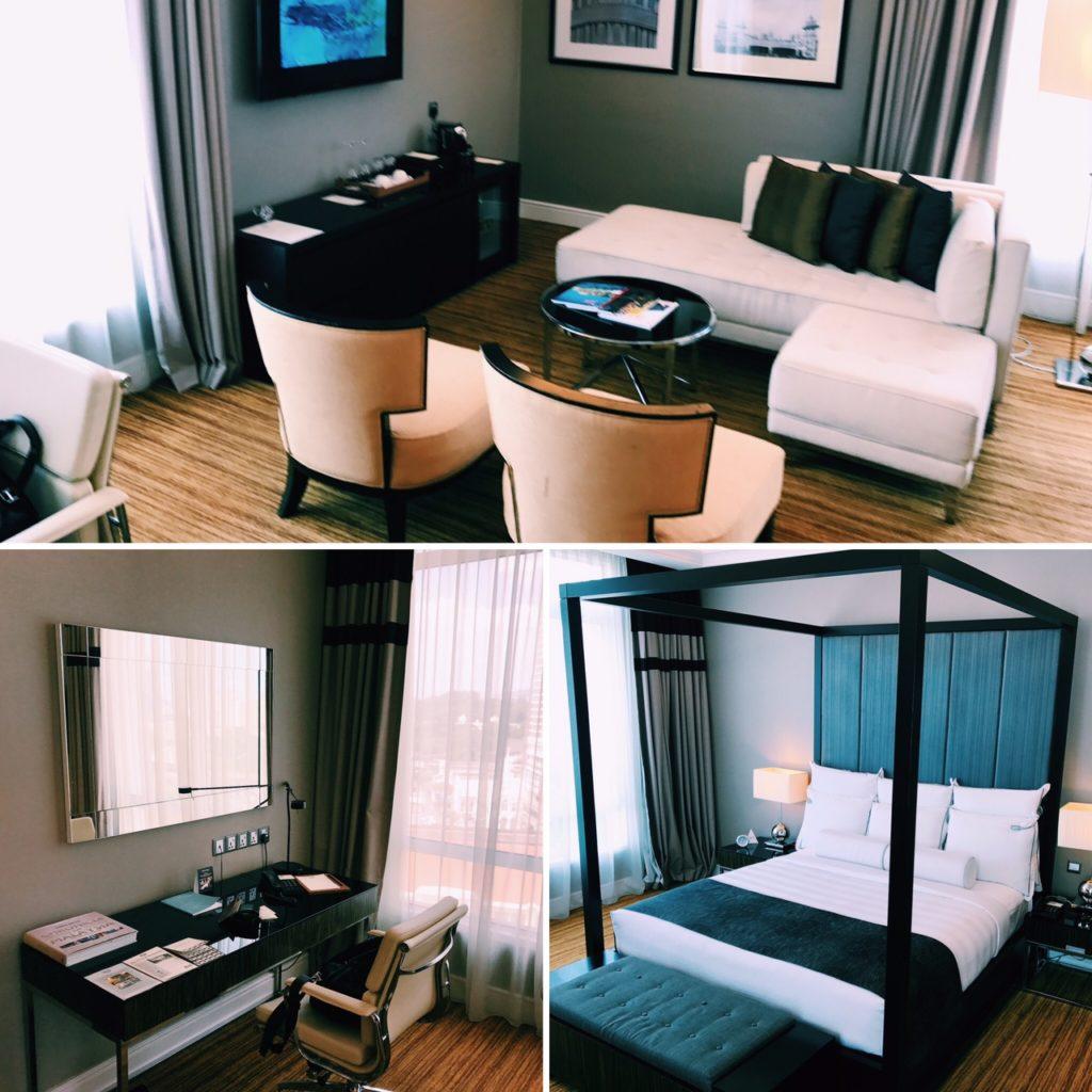 The Majestic Kuala Lumpur Junior Suite