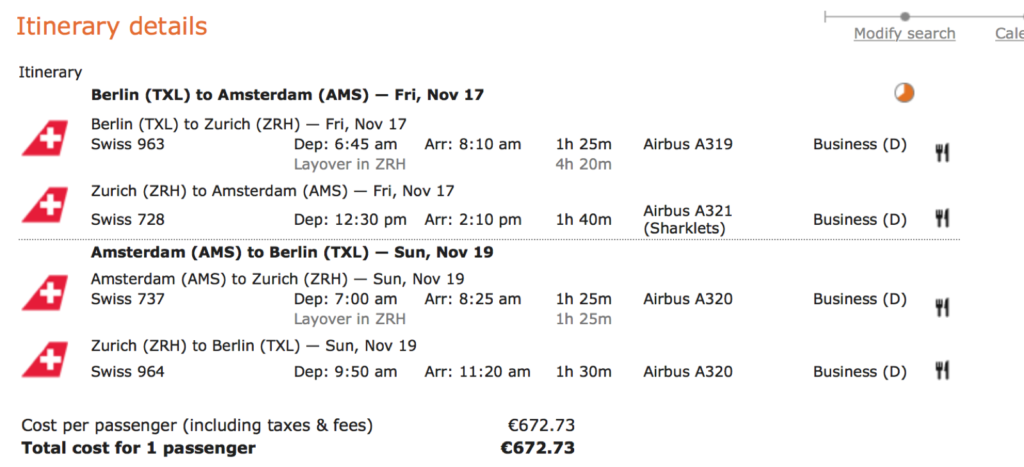 Lufthansa Statusmeilen sammeln