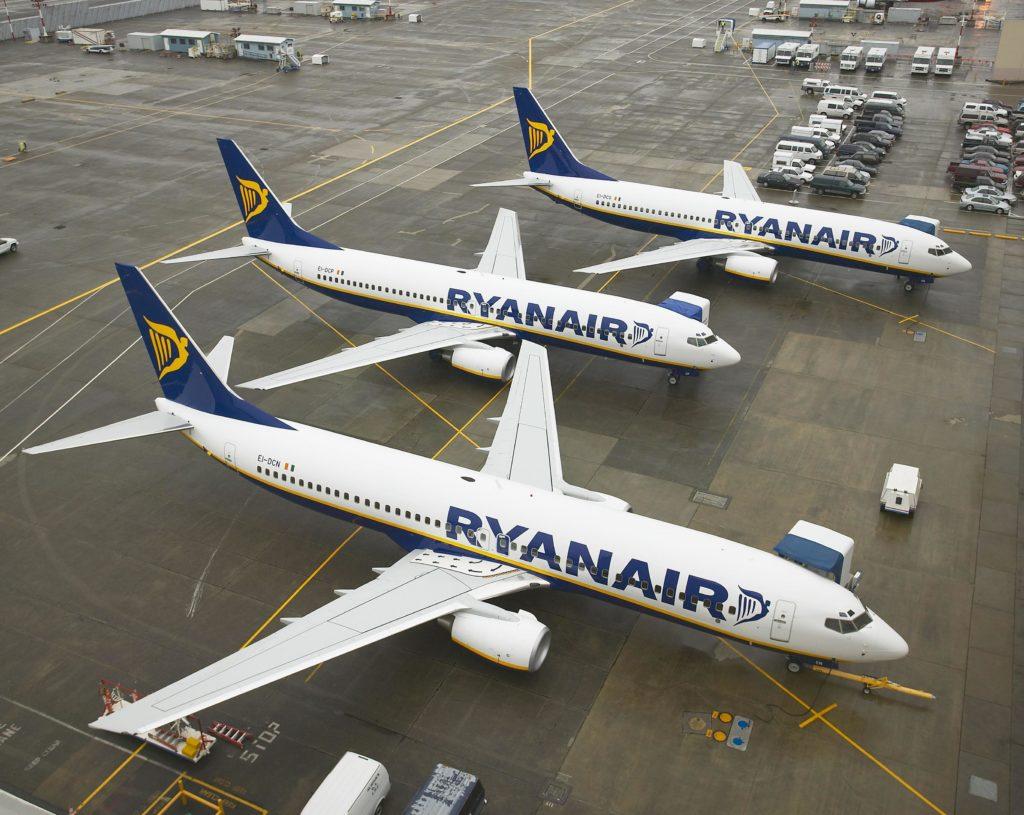 InsideNews Ryanair baut in Frankfurt aus
