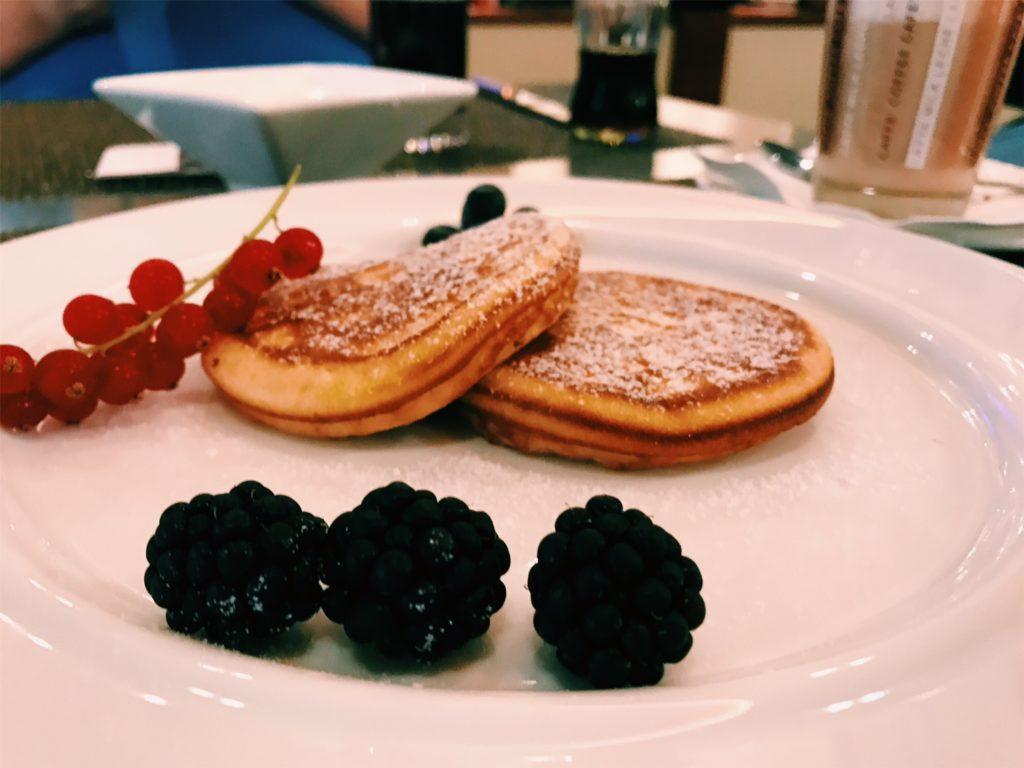 InsideFlyer Wochenrückblick Frühstück im Westin Frankfurt