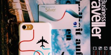 British Airways Silver Status Run