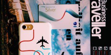 British Airways Silver Status Run