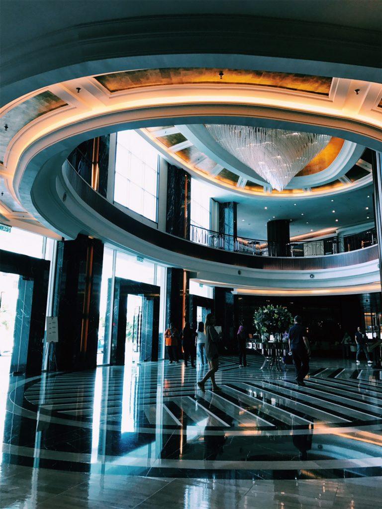 The Majestic Kuala Lumpur Lobby
