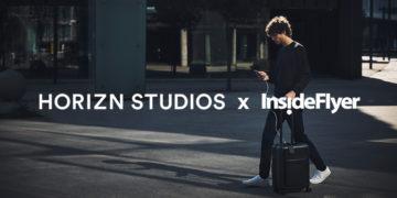 Horizn Studios Gewinnspiel: Gewinnt einen Cabin Trolley