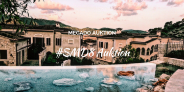 SMD 8 Auktion