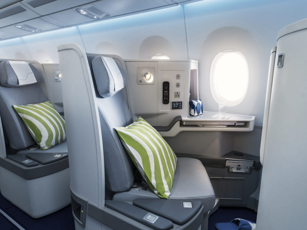 Günstige Business Class Flüge nach Bangkok mit Finnair im Frühjahr 2021 - InsideFlyer DE