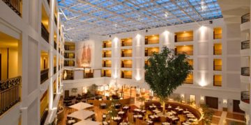 SPG Hot Escapes Sheraton Grand Krakau