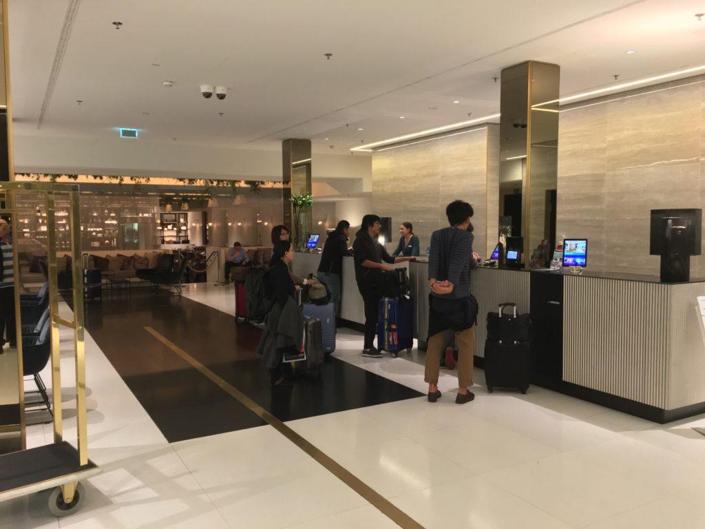 Le Meridien Wien Lobby