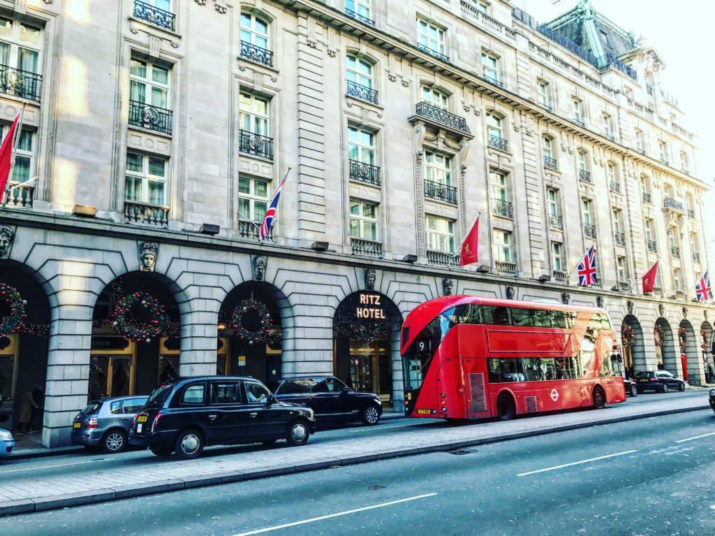 Ideen für ein verlängertes Wochenende in London