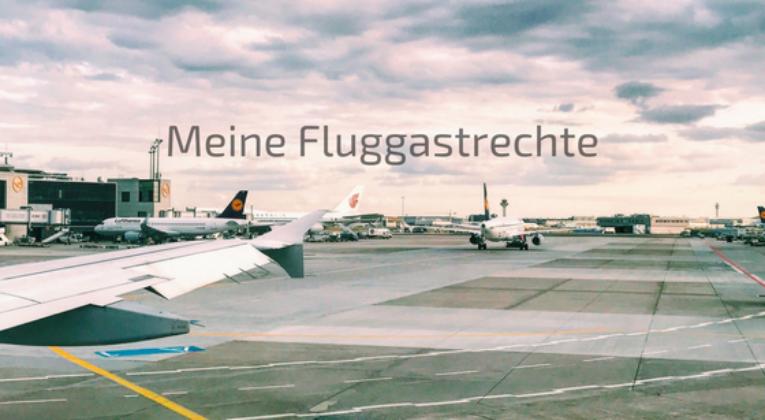 Meine Fluggastrechte