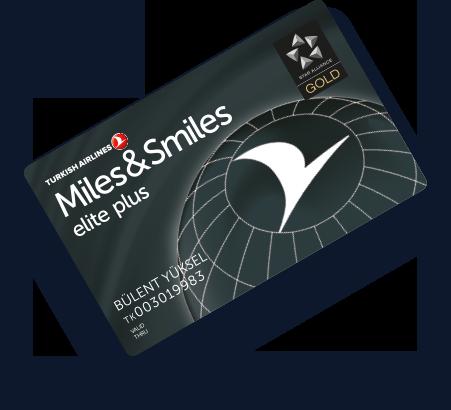 Star Alliance Gold Status erreichen bei Turkish Airlines