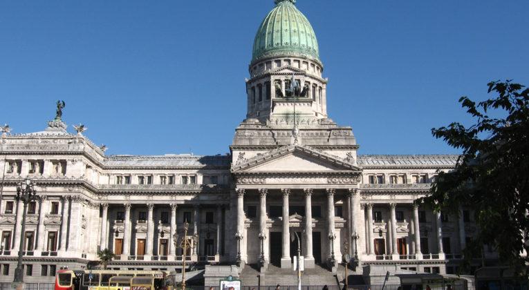 Business Class nach Argentinien