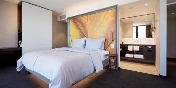 Kostenloser Hotelstatus