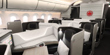 Star Alliance Business Class Angebote ab München