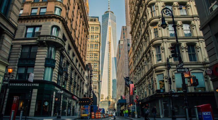 Günstige Premium Economy Class Flüge in die USA