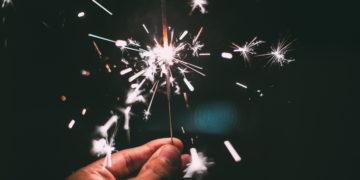 5 Last Minute Ideen für Silvester