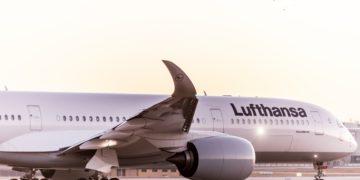 Aktuelle Lufthansa Premium Economy Class angebote