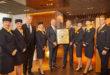 Lufthansa wird 5 Sterne Airline