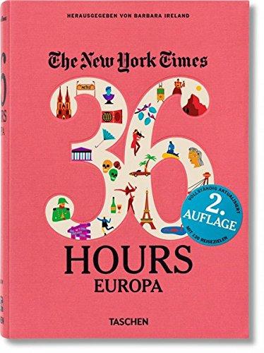 InsideFlyer Adventskalender The New York Times 36 hours
