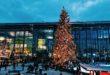 Auf einen Adventsausflug in die Autostadt Wolfsburg