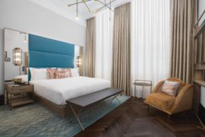 Spannende Hoteleröffnungen in 2018