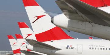 Austrian Airlines Premium Economy Class Angebote