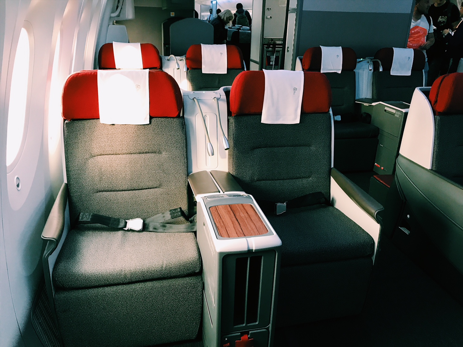 LATAM Business Class Angebote nach Südamerika