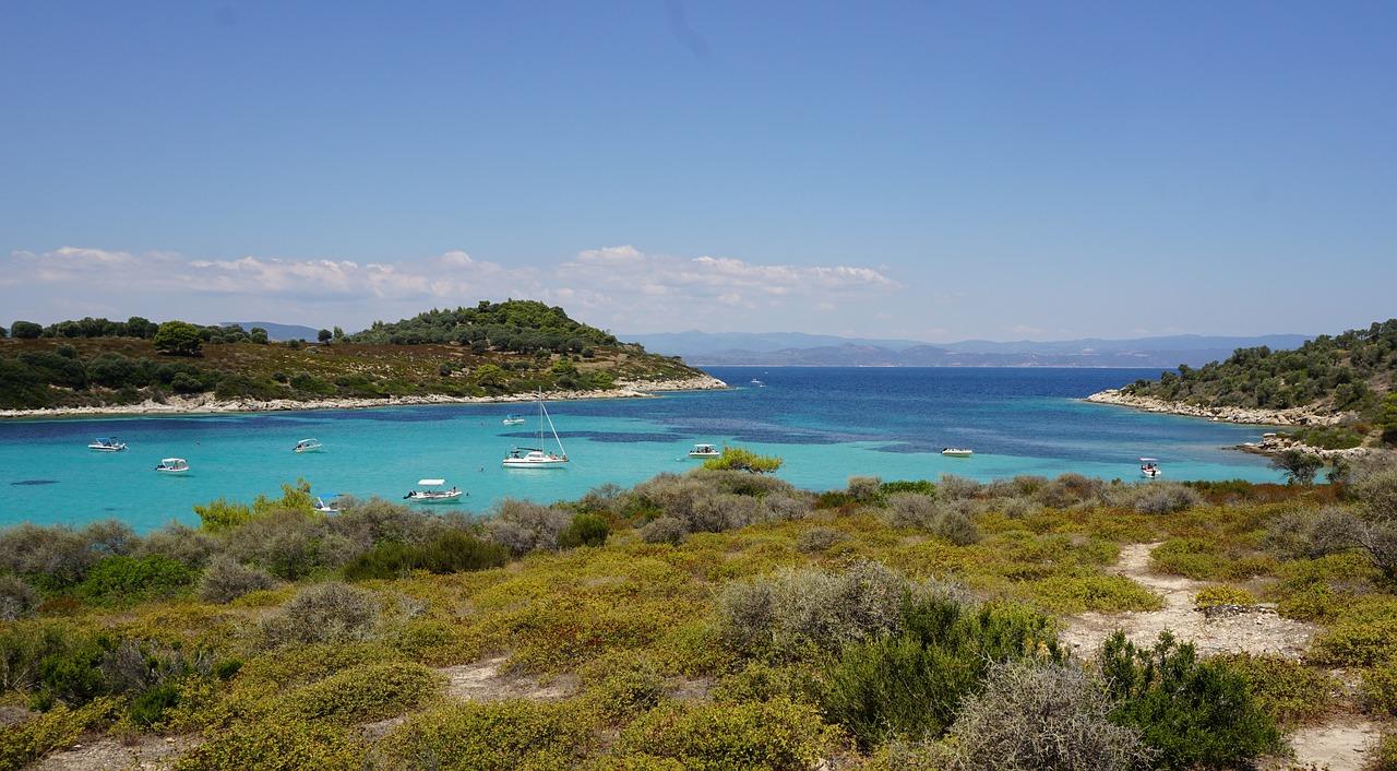 Reisetrends 2018 Griechenland