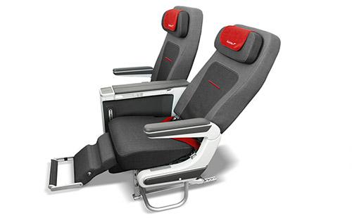 Austrian Airlines Premium Economy Angebote