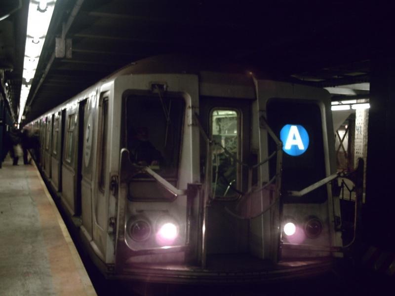 Eindrucksvolle Zugstrecken: A Train