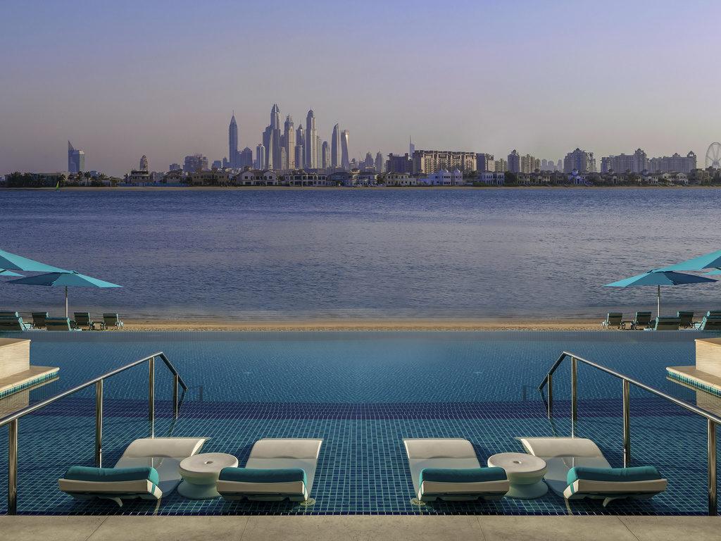 MGallery Hoteleröffnungen The Retreat Palm Dubai