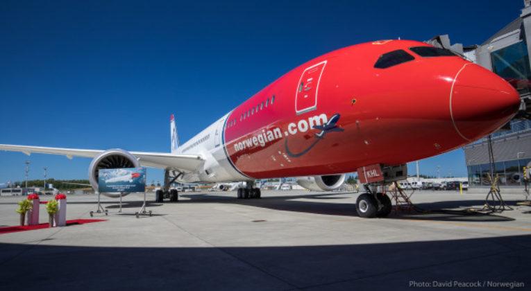 Schnellster Transatlantikflug