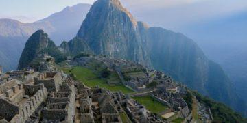 Business Class nach Peru