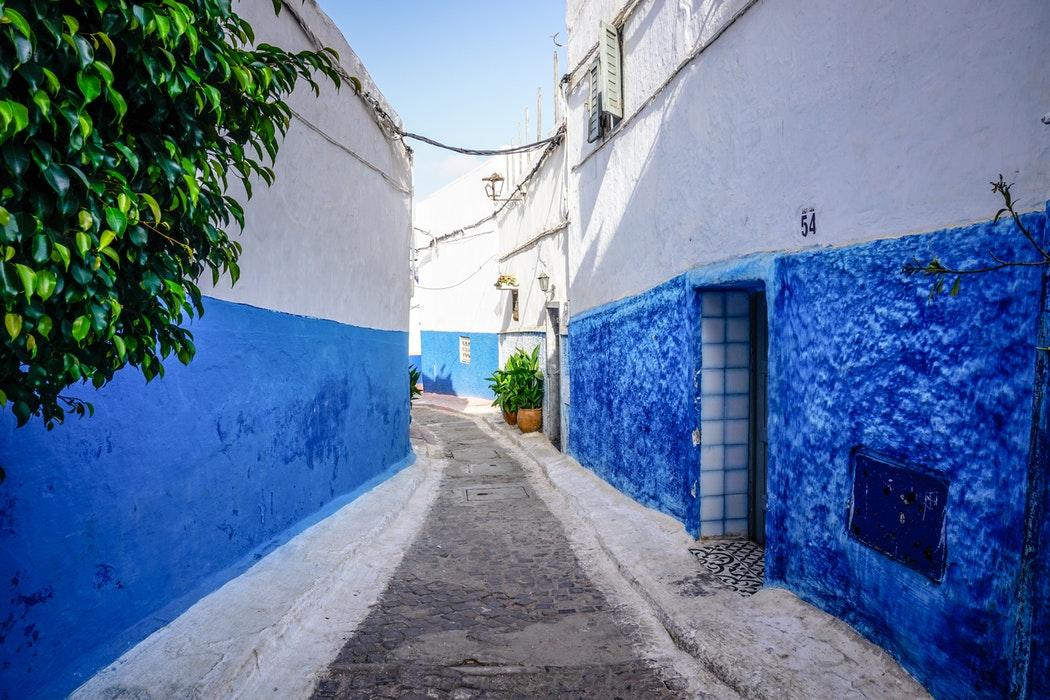Reisetrends 2018 Marokko