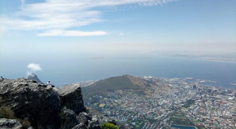 Günstig Business Class nach Südafrika fliegen